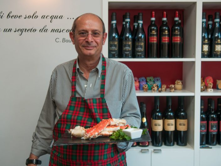 Cibo da asporto Roma takeaway take away Ristorante